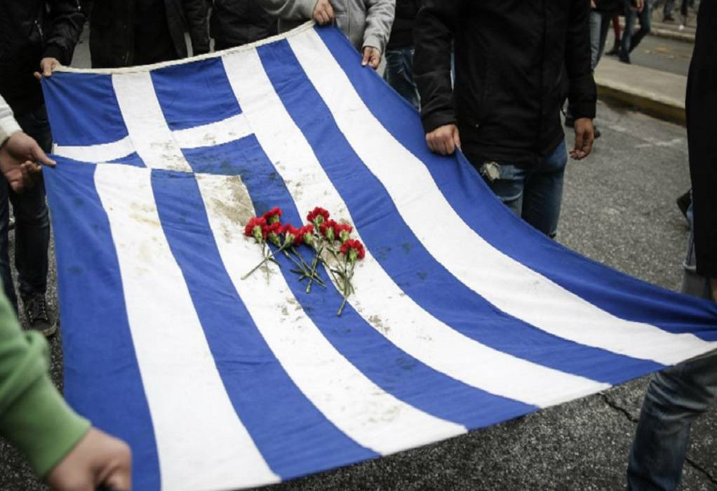 Μυτιλήνη: Τρεις πορείες για το Πολυτεχνείο