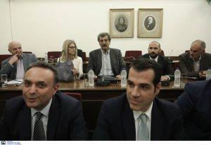 Απορρίφθηκαν τα αιτήματα ΣΥΡΙΖΑ και Δ. Παπαγγελόπουλου