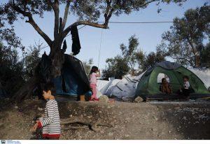 Άστεγοι κινδυνεύουν να μείνουν χιλιάδες πρόσφυγες στην Ελλάδα