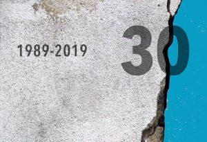 Θεσσαλονίκη: Εκδήλωση για το τείχος του Βερολίνου
