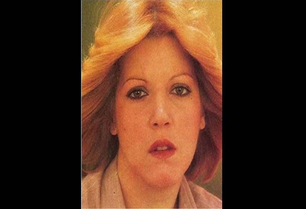 Νεκρή βρέθηκε η τραγουδίστρια Ρένα Πάντα