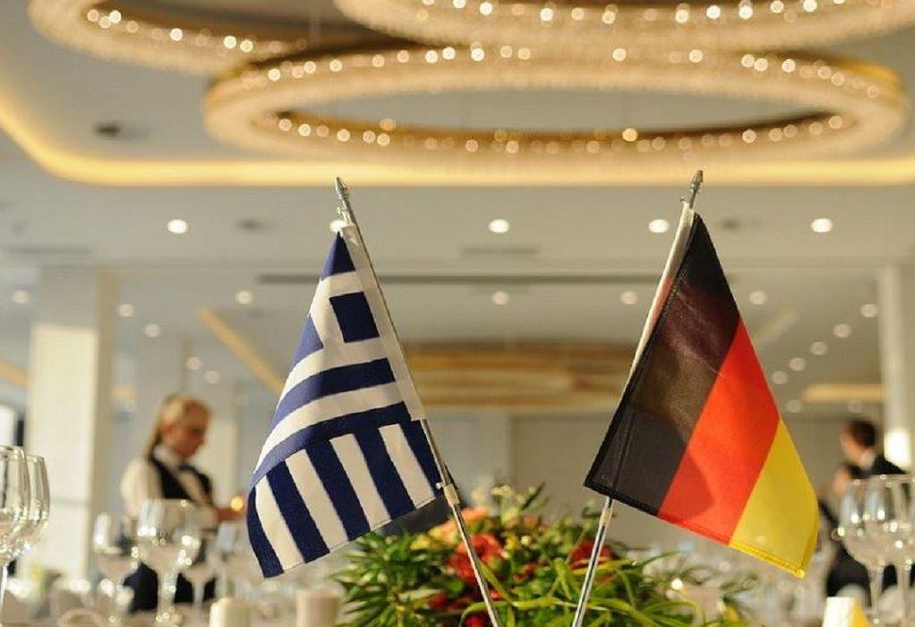 ΙΟΒΕ: Με 6,1 δισ. στο ΑΕΠ, οι ελληνο-γερμανικές εταιρείες