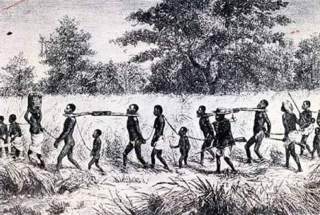 Οι σκλάβοι της black Friday