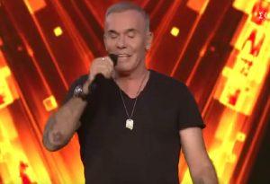 Ο Στέλιος Ρόκκος πήγε στο «The Voice» (VIDEO)