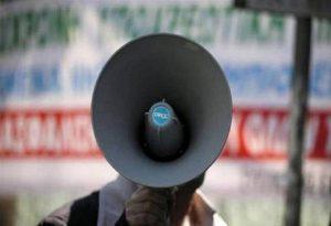 Θεσ/νίκη: Συμβολική κινητοποίηση γιατρών στο Ιπποκράτειο