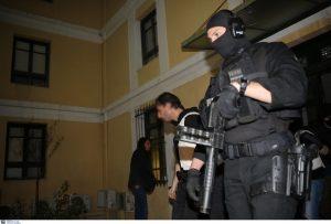 Επαναστατική Αυτοάμυνα: Αυτοί είναι οι 3 κατηγορούμενοι