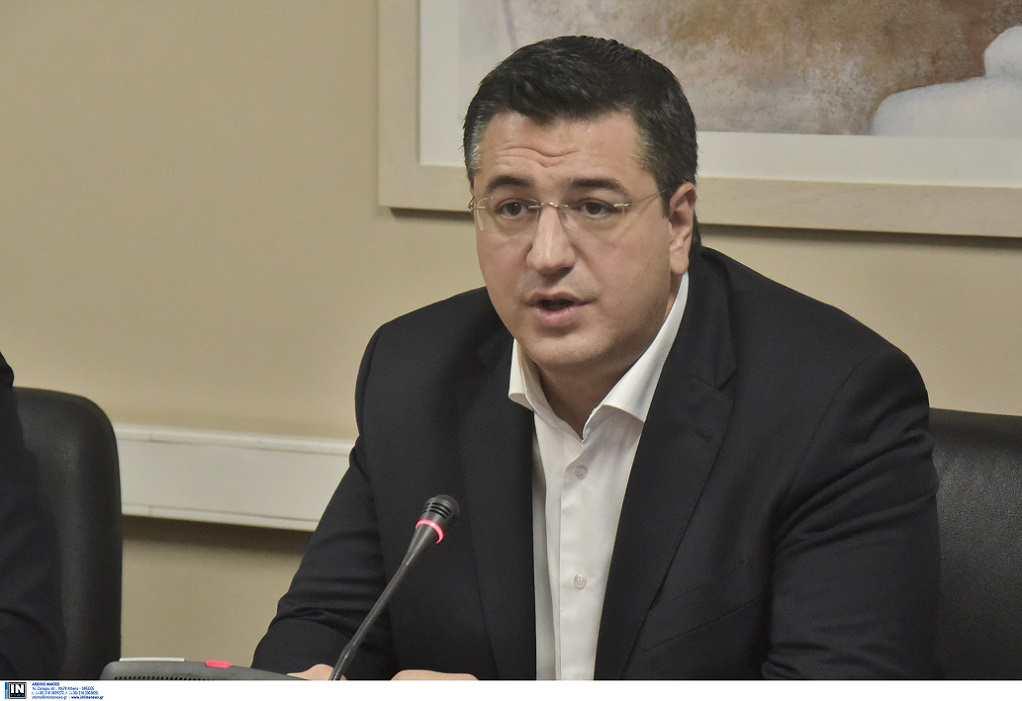 Θεσσαλονίκη: Νέος πρόεδρος της ΕΝΠΕ ο Απ. Τζιτζικώστας