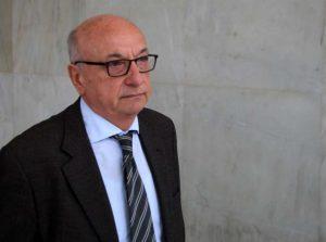 Δίκη Siemens – Δήλωση Θ. Τσουκάτου μετά την απαλλαγή του