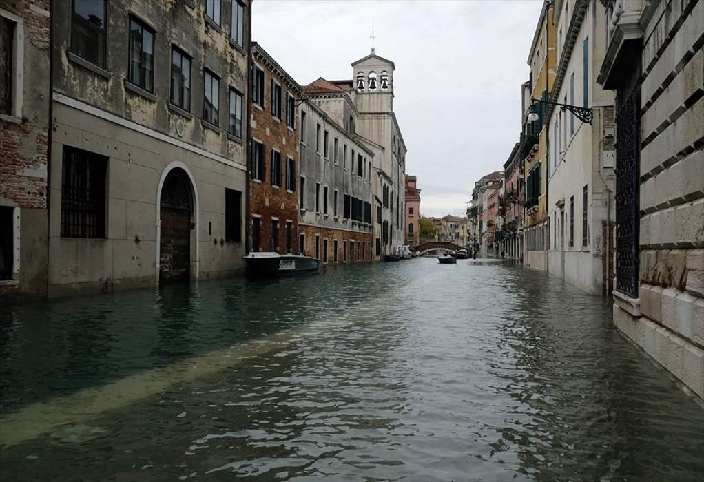 Συναγερμός σε Φλωρεντία και Πίζα για τις πλημμύρες
