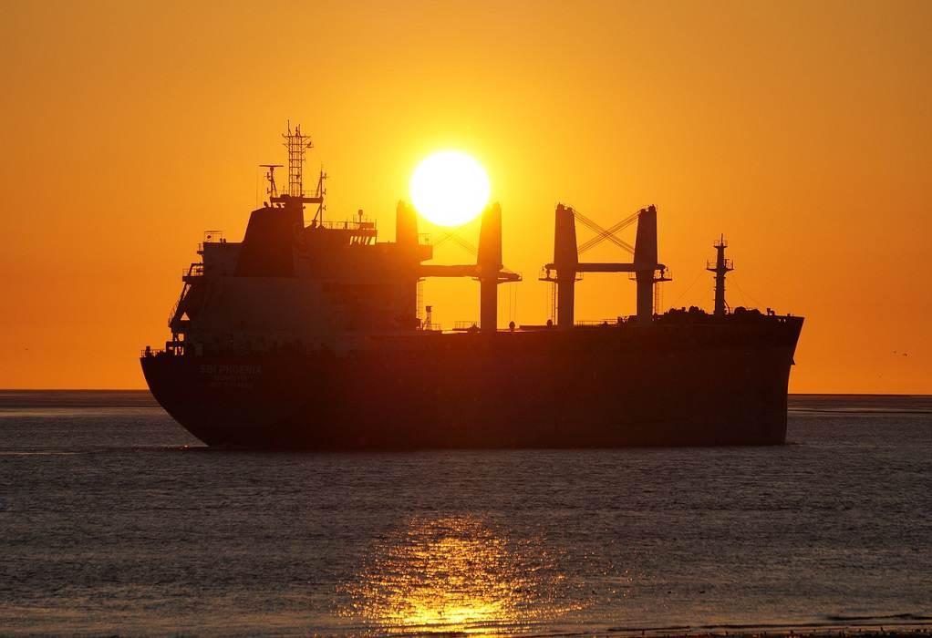 Πειρατές απήγαγαν μέλη πληρώματος Νορβηγικού φορτηγού πλοίου