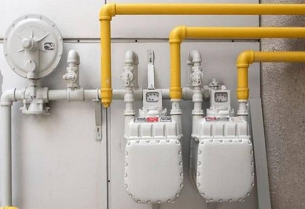 ΕΔΑ ΘΕΣΣ: Αύξηση αιτήσεων για σύνδεση στο φυσικό αέριο
