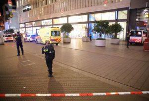 Ολλανδία: Έρευνες για την επίθεση στη Χάγη