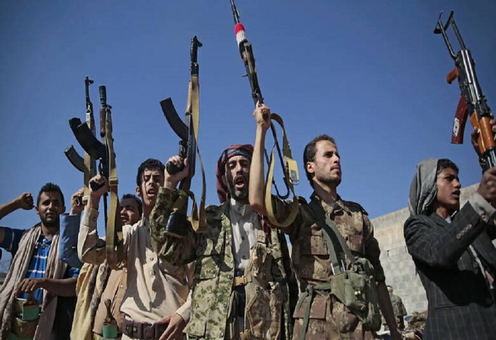 Υεμένη: Κατάληψη τριών πλοίων στην Ερυθρά Θάλασσα