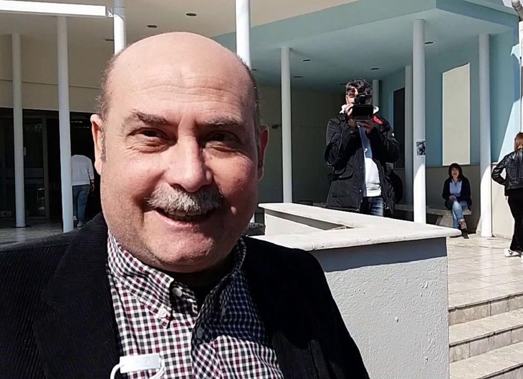 «Έφυγε» ο πρόεδρος του Συλλόγου Νεφροπαθών Θεσσαλονίκης Χ. Καραγκιόζης