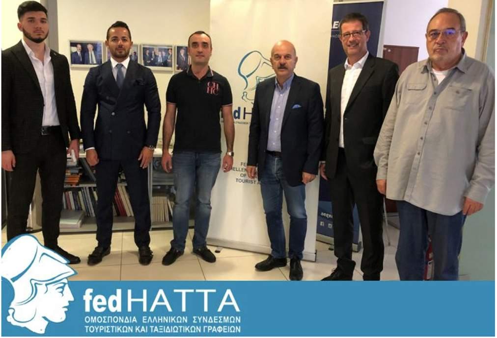 FedHATTA: Τουριστική συνεργασία με Αζερμπαϊτζάν