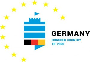 Η Γερμανία έτοιμη και με λογότυπο για την 85η ΔΕΘ