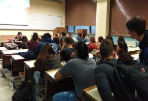 Θεσσαλονίκη: Αλληλεγγύη για πρόσφυγες από φοιτητές