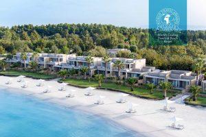 To Sani πρώτο Family Resort για το 2019