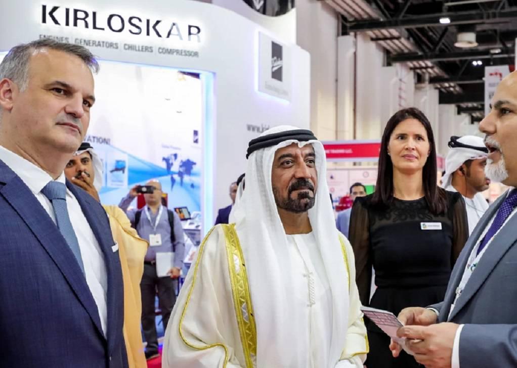 Συμμετοχή 55 ελληνικών επιχειρήσεων στην «Big 5 Show Dubai 2019»