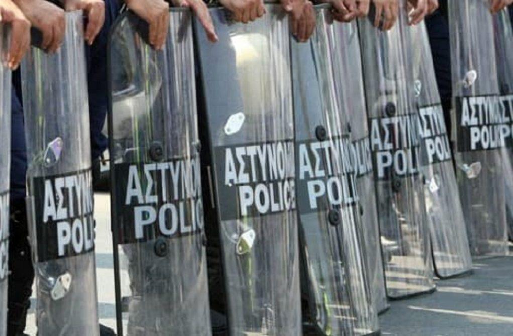 Αστυνομικοί Θεσσαλονίκης: Μετανάστες στην ίδια μας τη χώρα