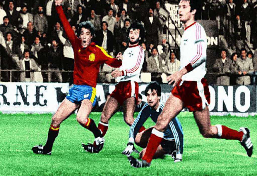 Οταν η ντοπαρισμένη Ισπανία έριχνε… 12 γκολ