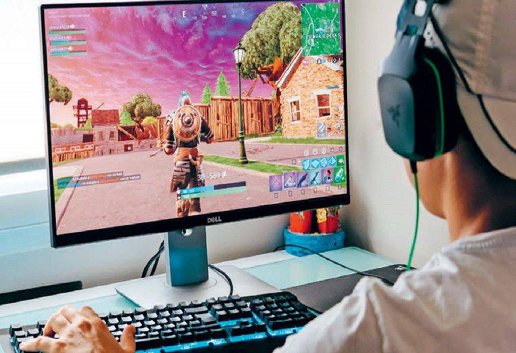 Νέα εποχή στα βιντεοπαιχνίδια από τη google