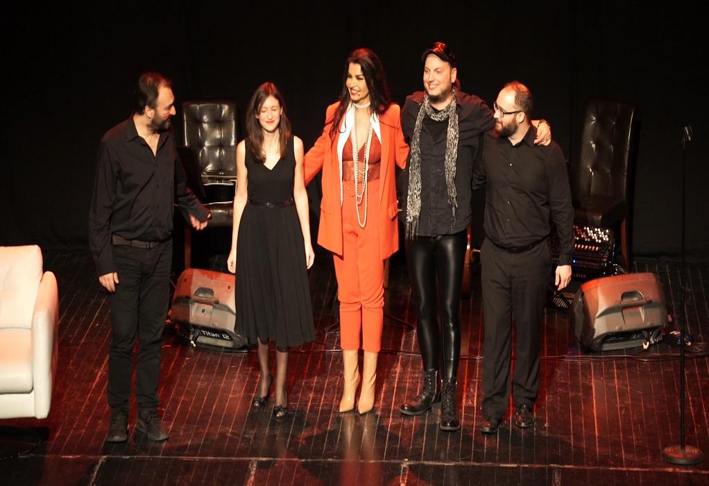 "RED: Ένα dark cabaret… για δυνατούς ""παίκτες"" στον έρωτα!"