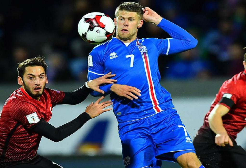 Προκριματικά Euro 2020: Αντέχουν οι Ισλανδοί
