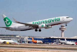Η Θεσσαλονίκη παρουσιάζεται στις πτήσεις της Transavia