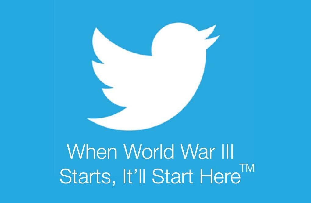 Στρασβούργο: Ο πόλεμος στην εποχή του Twitter