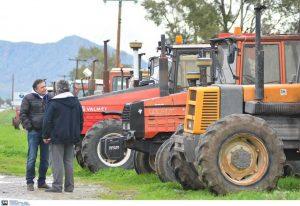 Θεσσαλία: Έρχονται αγροτικά μπλόκα και κινητοποιήσεις
