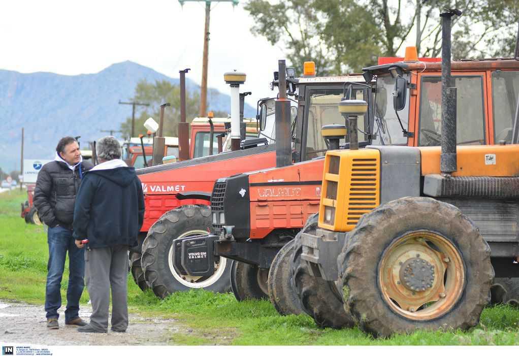 Οι αγρότες ετοιμάζονται για νέα μπλόκα