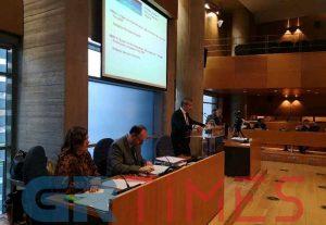 Δ. Θεσσαλονίκης: Με ενστάσεις εγκρίθηκε ο προϋπολογισμός