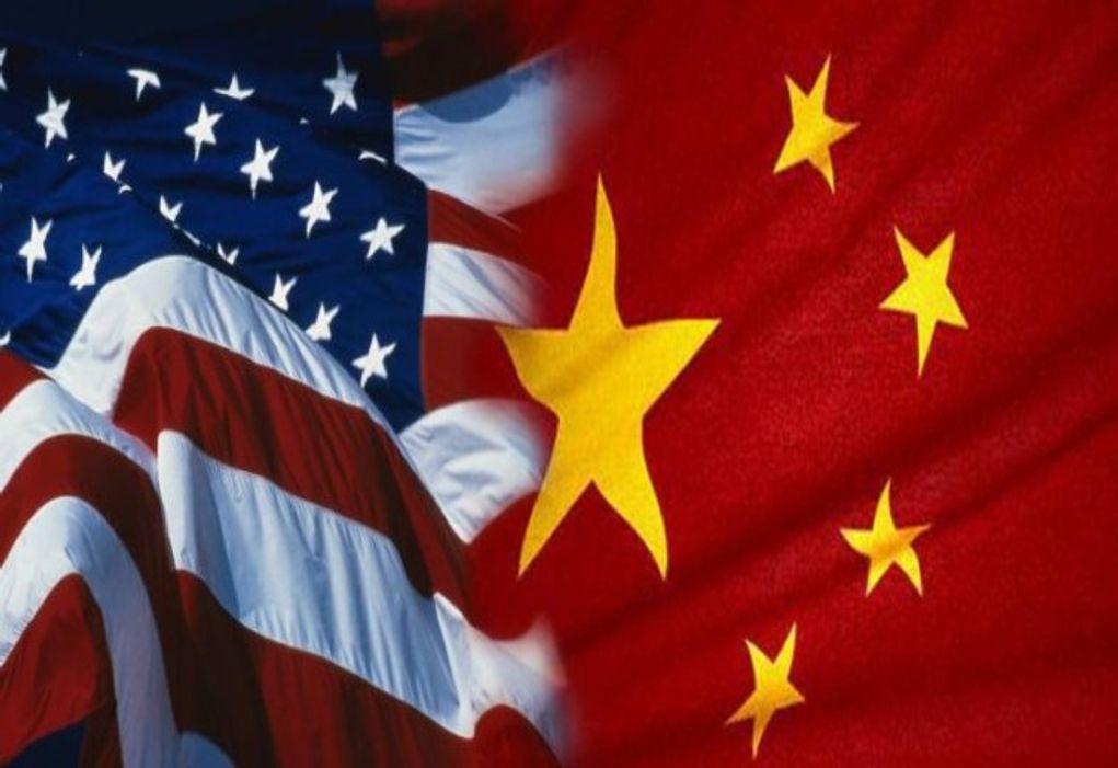 Εμπορική ανακωχή για ΗΠΑ-ΚΙΝΑ