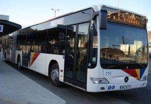 ΟΑΣΘ: Οι γραμμές 58 και 24 στις κανονικές τους διαδρομές