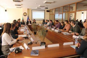 ΠΚΜ: Παρουσίαση δράσεων αντιπλημμυρικής προστασίας