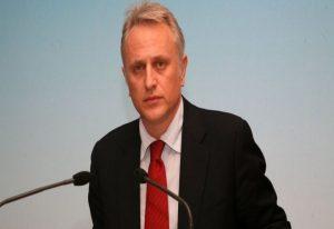 Γ. Ραγκούσης: Καταγγελλία για απόκρυψη κρουσμάτων σε Πάρο-Αντίπαρο