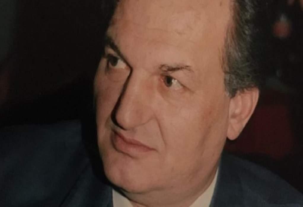 Άγγελος Ντάβος: Πέθανε ο «μπαμπάς» της Κουκουρούκου