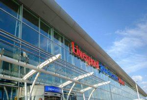 Λίβερπουλ: Περιστατικό με ιδιωτικό αεροσκάφος