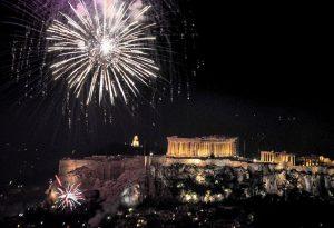 Αθήνα: Υποψήφια για τον καλύτερο ευρωπαϊκό προορισμό
