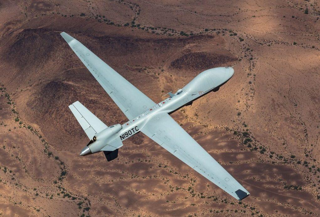 Ρωσικές δυνάμεις κατέρριψαν αμερικανικό drone στη Λιβύη