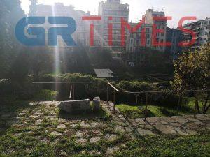 Θεσσαλονίκη: Ανοίγει ο δρόμος για ανάπλαση της πλατείας Διοικητηρίου