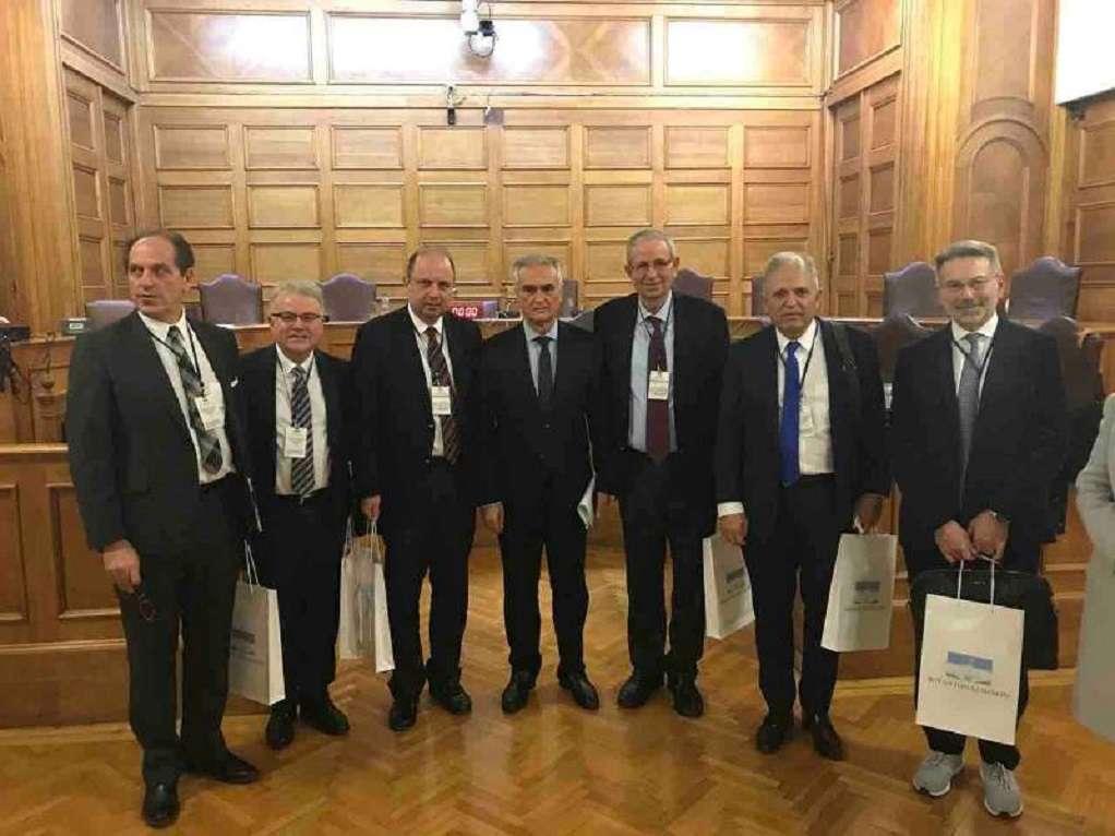 Σ.Αναστασιάδης: Να κρατήσουμε ζωντανή τη φλόγα του ελληνισμού