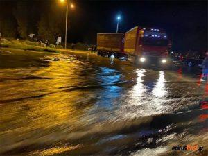 ΓΓΠΠ: Σχέδιο αντιμετώπισης πλημμυρών σε δήμους