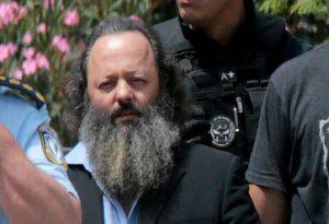 Στη φυλακή ο Αρτέμης Σώρρας