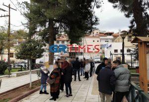 Οι διαρρήκτες κάνουν «πάρτι» στο Ασβεστοχώρι Θεσσαλονίκης (VIDEO)