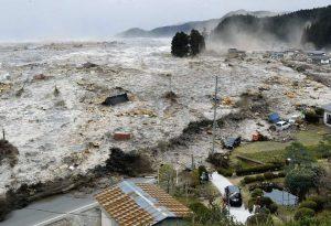 Δεκαπέντε χρόνια από το φονικό τσουνάμι στον Ινδικό Ωκεανό