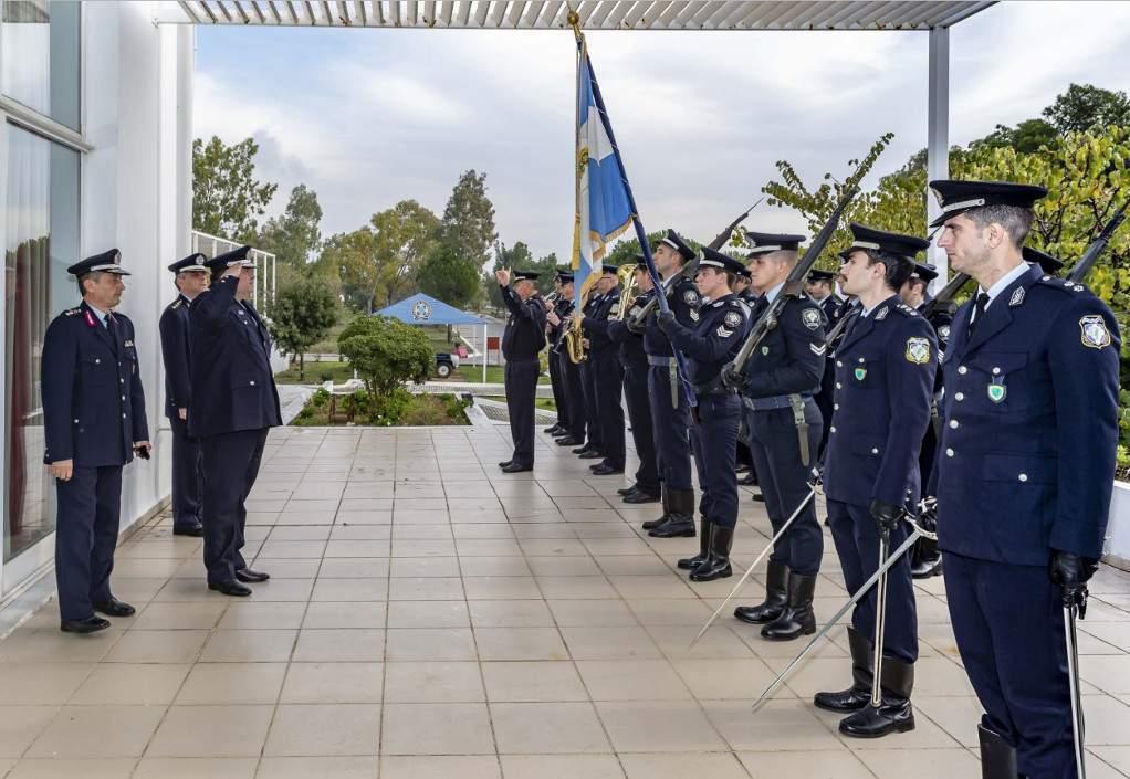 Πτυχία σε 83 μετεκπαιδευθέντες αστυνομικούς