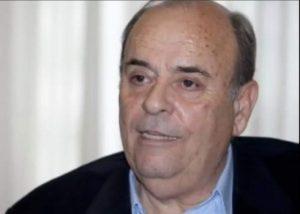 Ο Β. Καμπάκης πρόεδρος της Ομοσπονδίας Ναυτικών Πρακτόρων