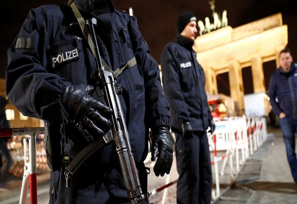 Επίθεση με μαχαίρι στη Γερμανία – Αρκετοί τραυματίες